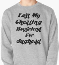 Cheating BF - Jughead 1 T-Shirt