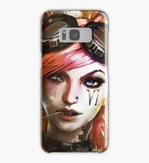 League of Legends VI Samsung Galaxy Case/Skin