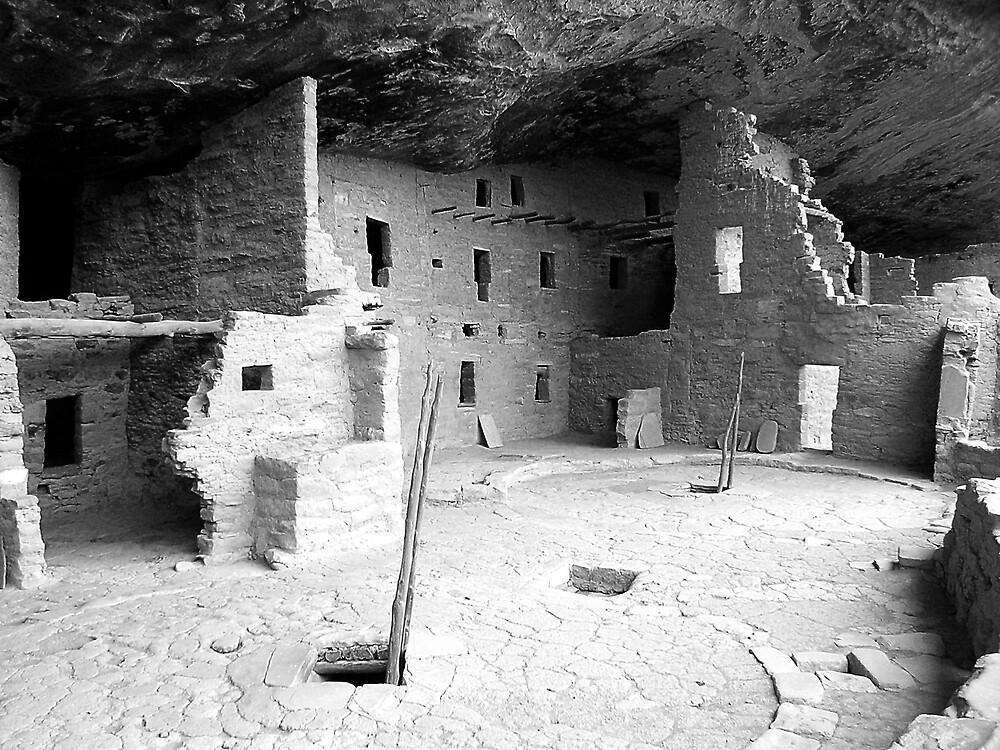~ Mesa Verde Colorado ~ by Brion Marcum