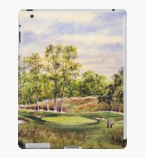 Merion Golf Course iPad Case/Skin