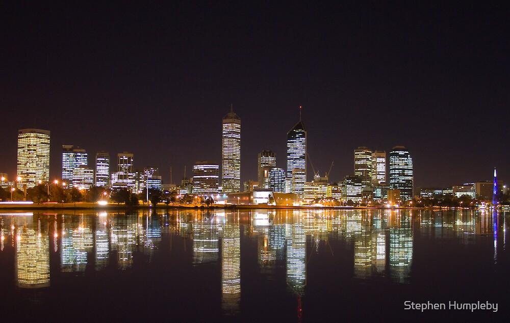 Perth Add Free by Stephen Humpleby