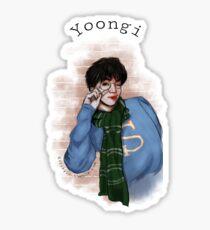 BTS Yoongi/Suga | Harry Potter AU Sticker