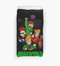 Edds Gang Duvet Cover