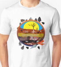Archaeology Unisex T-Shirt
