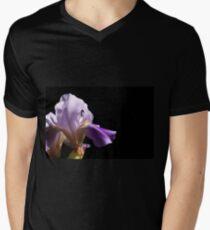 iris flowers, a beautiful spring flower T-Shirt