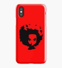 huey free man iPhone Case/Skin