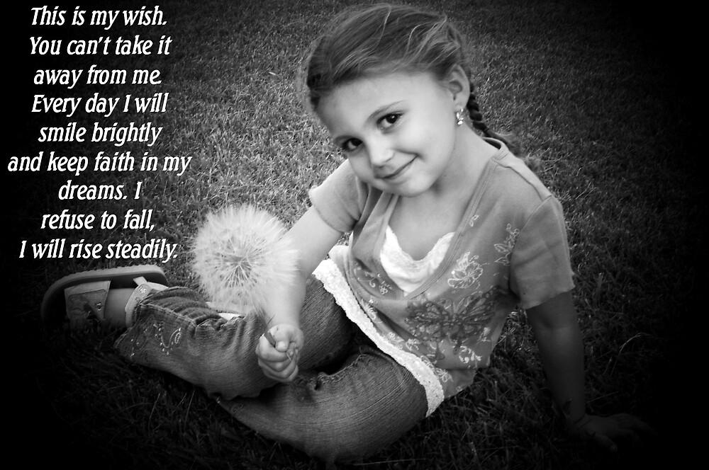 This Is My Wish by Tara Johnson