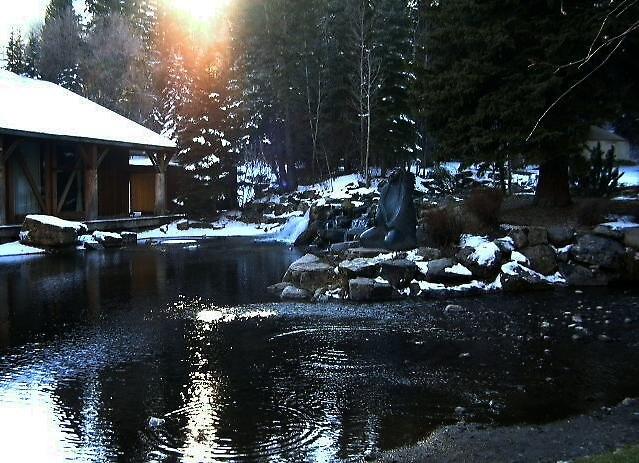 Sundance Utah by Vpeg