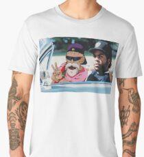 Straight Outta Namek Men's Premium T-Shirt