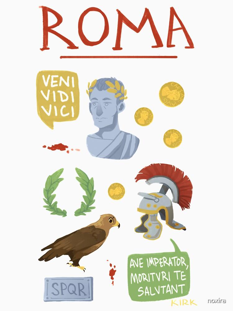Roma by flaroh
