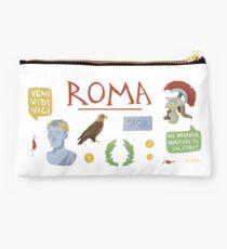 Roma Studio Pouch