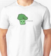 Unimpressed Broccoli T-Shirt