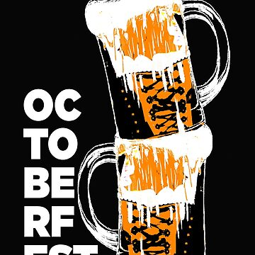 Oktoberfest by design4tees