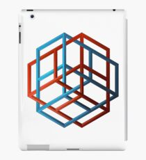 Think out of the Box iPad Case/Skin