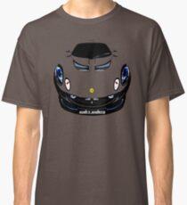 Bare Minimum – Lotus Exige Inspired Classic T-Shirt