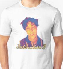 BROCKHAMPTON SATURATION II Album Cover T-Shirt