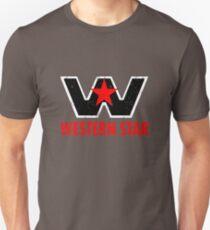 Western Star Truck Unisex T-Shirt