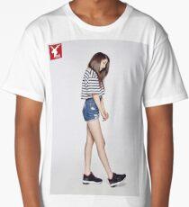 GFRIEND Long T-Shirt