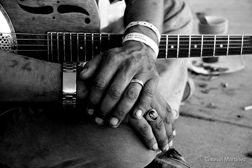 Homeless Hands by Gabriel Martinez