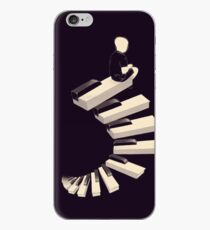 Endless tune iPhone Case