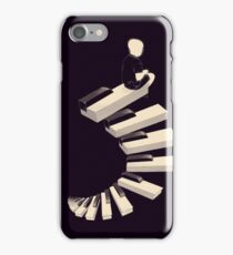 Endless tune iPhone Case/Skin