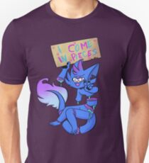 I come in pieces T-Shirt