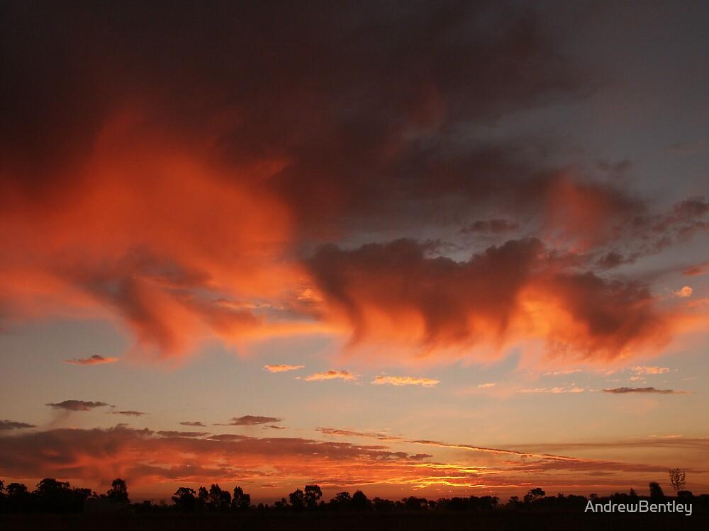 GV Sunset #327 by AndrewBentley