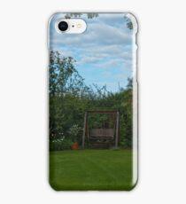 English Country Garden iPhone Case/Skin