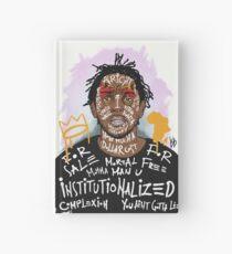 Kendrick Lamar Notizbuch