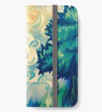 Summer Zephyr iPhone Wallet/Case/Skin