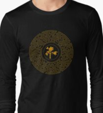 Joshua Tree Vinyl Long Sleeve T-Shirt