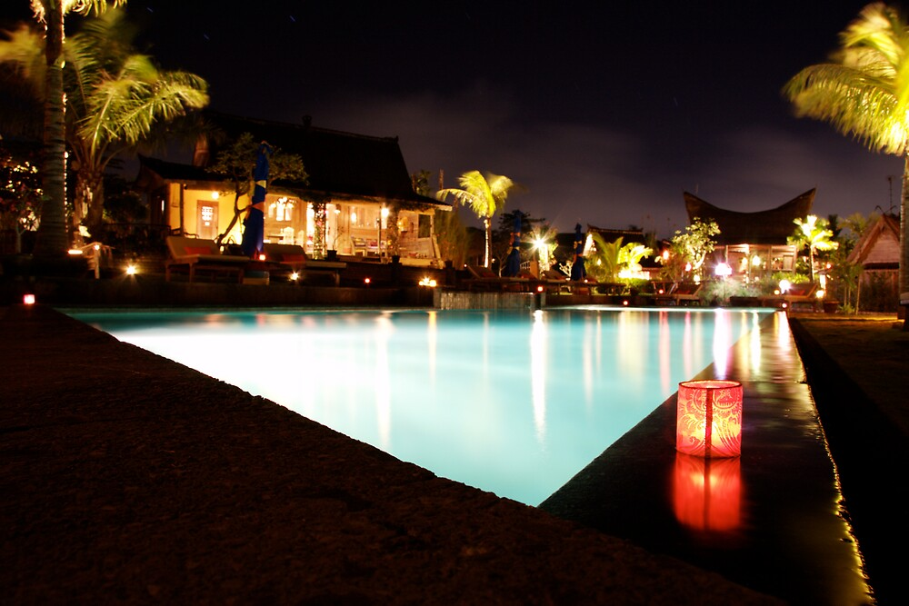 Best Place in Bali by CRSPHOTO