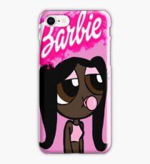 Darkskin Barbie iPhone Case/Skin