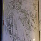 Copy: Female figure/Modern Master -(270717)- Pencil: Graphite stick by paulramnora