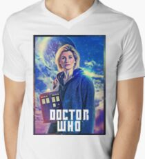 13th Doctor - Doctor Who T-Shirt