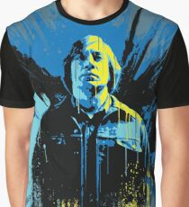 No Country For Old Men Graphic T-Shirt
