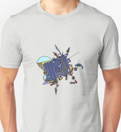 Mech bot T-Shirt