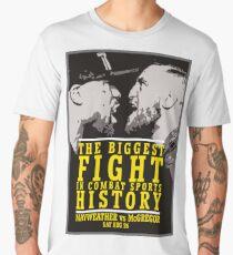 McGregor vs Mayweather Biggest Fight Men's Premium T-Shirt
