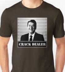 Crack Dealer Unisex T-Shirt