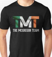 TMT The McGregor Team T-Shirt