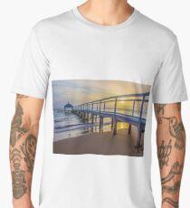 Sullivan Bay, Sorrento, Mornington Peninsula, Victoria, Australia. Men's Premium T-Shirt