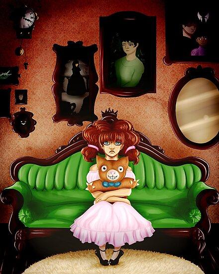 Dollhouse by Kiawai
