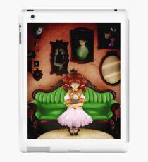 Dollhouse iPad Case/Skin