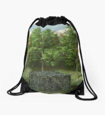 Discovery Drawstring Bag