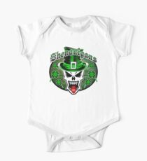 Leprechaun Skull 2.1: Shenanigans Kids Clothes