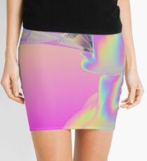 Yak Mini Skirt