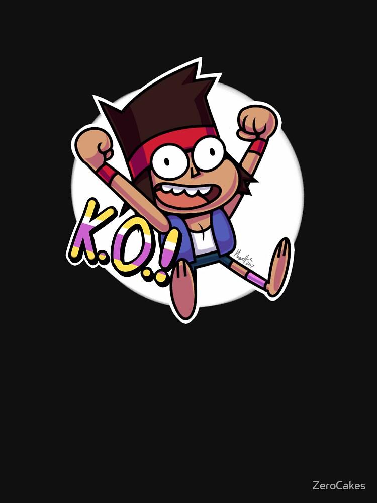 OK K.O.! by ZeroCakes