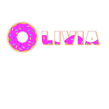 Olivia by ethanmcrae