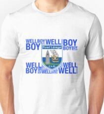 Well Boy Waterford GAA Unisex T-Shirt