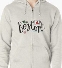 promo code af1d9 5cac3 Boston Red Sox Sweatshirts & Hoodies | Redbubble